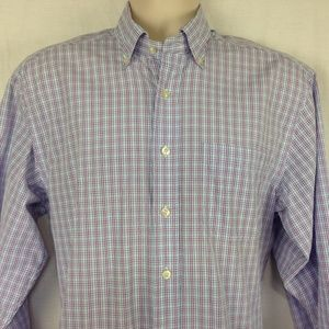 Vineyard Vines by Shep & Ian Murray Shirt Button